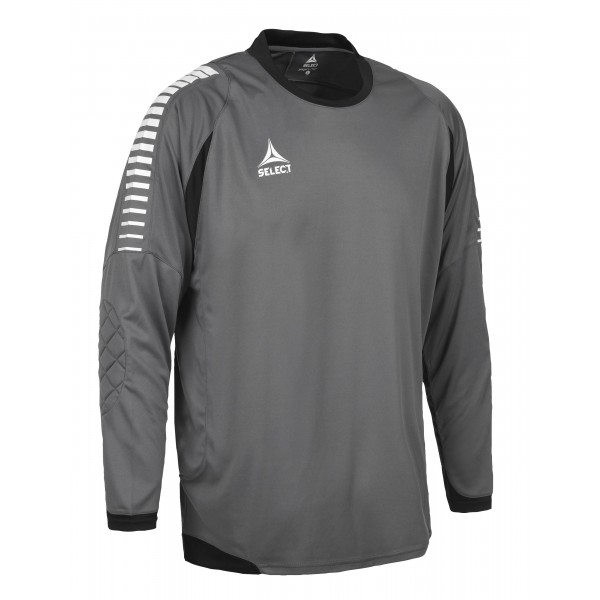 GOALKEEPER SHIRT Select Chile, size: 2xl